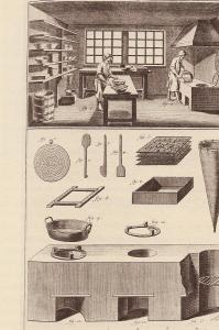 The Confectioner's Workroom