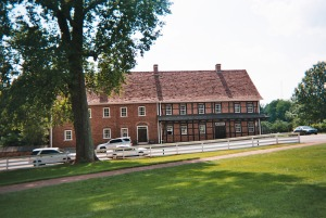 The Single Brothers House
