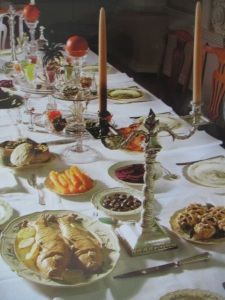 1000 images about 18th century foodways on pinterest for 18th century cuisine